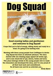 DogSquad