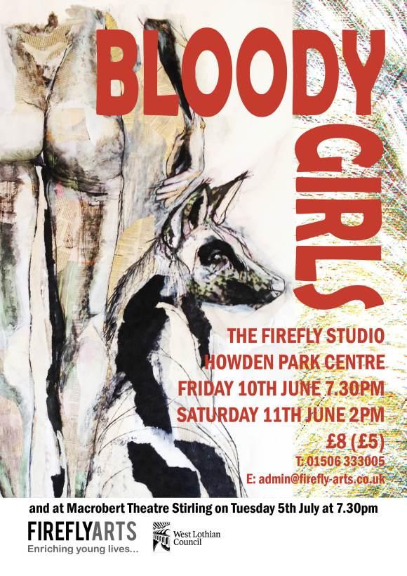 Bloody Girls Final